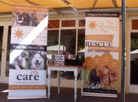 Uitsig Animal Rescue Adoption & Rescue Centre Banners